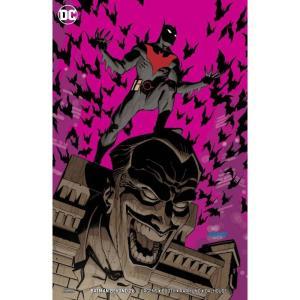 ディーシー コミックス DC 本・雑誌 Batman Beyond #26 Comic Book [Johnson Variant Cover]|fermart-hobby