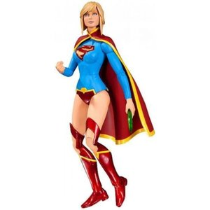スーパーガール Supergirl ディーシー コミックス DC Collectibles フィギュア おもちゃ DC Justice League The New 52 Action Figure|fermart-hobby