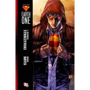ディーシー コミックス DC DC Comics おもちゃ Superman: Earth One Vol. 1 Trade Paperback Comic Book|fermart-hobby