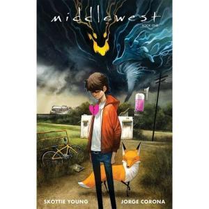 コミック/本 Comic Books 本・雑誌 Middlewest Volume 1 Trade Paperback Comic Book fermart-hobby