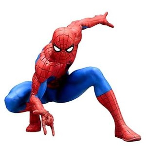 スパイダーマン Spider-Man コトブキヤ Kotobukiya フィギュア おもちゃ Marvel ArtFX+ 1/10 Statue|fermart-hobby