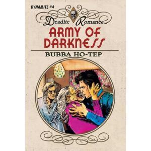 コミック/本 Comic Books 本・雑誌 Army of Darkness Vs. Bubba Hotep #4 Comic Book [Robert Hack Cover C] fermart-hobby