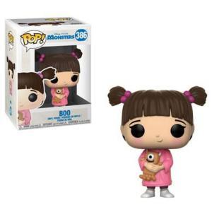 ディズニー Disney / Pixar フィギュア ビニールフィギュア Monsters Inc POP! Disney Boo Vinyl figure fermart-hobby