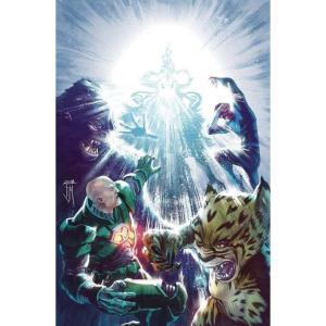 ディーシー コミックス DC 本・雑誌 Justice League #22 Comic Book|fermart-hobby