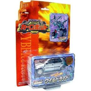 トランスフォーマー Transformers タカラトミー Takara / Tomy フィギュア おもちゃ Japanese Robots in Disguise X-Brawn Action Figure C-002 [Silver]|fermart-hobby