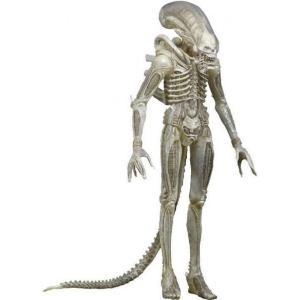 ネカ NECA フィギュア おもちゃ Alien Quarter Scale Translucent Prototype Suit Concept Action Figure fermart-hobby