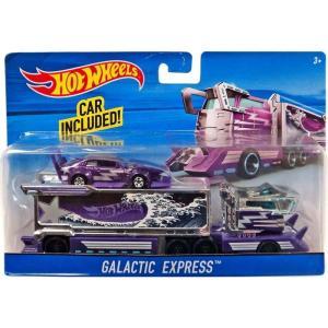 ホットウィール Hot Wheels おもちゃ・ホビー Galactic Express Die-Cast Car|fermart-hobby