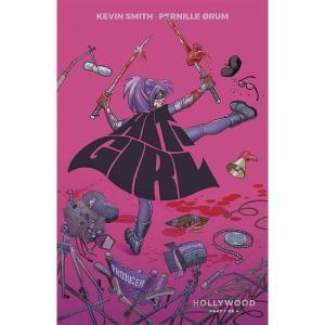 コミック/本 Comic Books 本・雑誌 Hit-Girl Season 2 #1 Comic Book [Conner Cover C] fermart-hobby