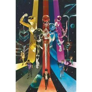 コミック/本 Comic Books 本・雑誌 漫画 Go Go Power Rangers #22 Necessary Evil Comic Book fermart-hobby