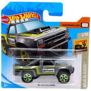 ホットウィール Hot Wheels グッズ Baja Blazers '87 Dodge D100 Die-Cast Car FYF47 [1/10]|fermart-hobby