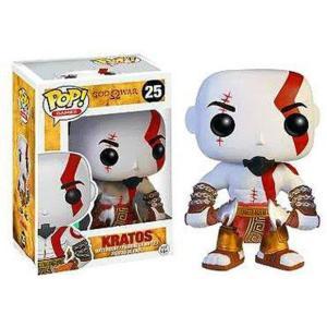 ゴッド オブ ウォー God of War フィギュア ビニールフィギュア POP! Games Kratos Vinyl figure|fermart-hobby