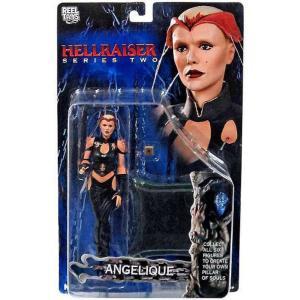 ネカ NECA フィギュア おもちゃ Hellraiser Series 2 Angelique Action Figure fermart-hobby