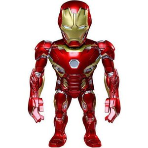 アイアンマン Iron Man ホットトイズ フィギュア おもちゃ Marvel Avengers Age of Ultron Artist Mix Figure Series 2 Mark XLV Action Figure|fermart-hobby