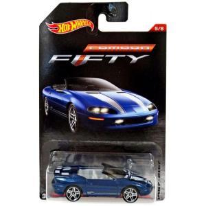 ホットウィール Hot Wheels おもちゃ・ホビー Camaro Fifty '95 Camaro Die-Cast Car DWC89 [5/8]|fermart-hobby