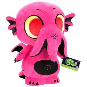 クトゥルフ Cthulhu ぬいぐるみ・人形 SuperCute The Real Exclusive 12-Inch Jumbo Plush [Pink]|fermart-hobby