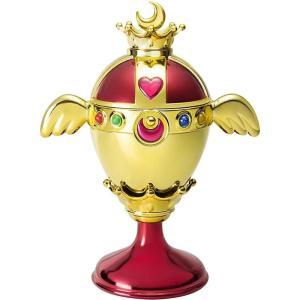 バンダイ Bandai Japan フィギュア おもちゃ Sailor Moon Proplica Rainbow Moon Chalice 7-Inch Prop Replica fermart-hobby