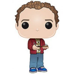 ビッグバン セオリー The Big Bang Theory フィギュア POP! TV Stuart Bloom Vinyl Figure|fermart-hobby