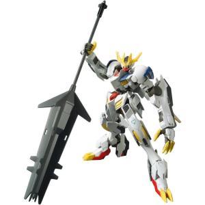 ガンダム Gundam バンダイ Bandai Japan おもちゃ IBO High Grade #33 Barbatos Lupus Rex 1/144 Model Kit|fermart-hobby