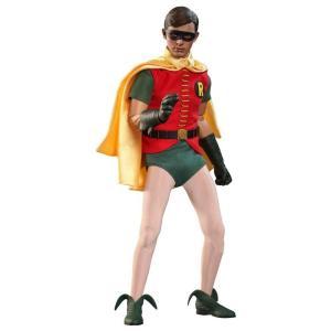 ホットトイズ Hot Toys フィギュア おもちゃ Batman Movie Masterpiece Robin 1/6 Collectible Figure fermart-hobby