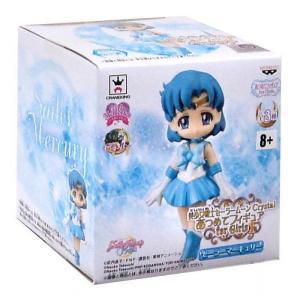バンプレスト BanPresto フィギュア おもちゃ Sailor Moon Crystal Sailor Mercury Collectible Figure fermart-hobby