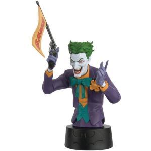 ジョーカー Joker イーグルモス Eaglemoss フィギュア おもちゃ DC Batman The Bust #2|fermart-hobby