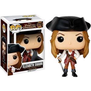 パイレーツ オブ カリビアン Pirates of the Caribbean フィギュア POP! Disney Elizabeth Swann Vinyl Figure #175|fermart-hobby