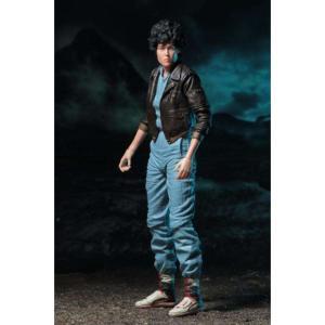 ネカ NECA フィギュア おもちゃ Series 12 Lt. Ellen Ripley Action Figure [Bomber Jacket] fermart-hobby
