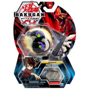 爆丸バトルブローラーズ Bakugan Battle Planet おもちゃ・ホビー Battle Brawlers Bakugan Phaedrus|fermart-hobby