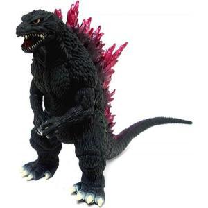 ゴジラ Godzilla バンダイ Bandai フィギュア おもちゃ 2000 50th Anniversary Memorialbox Vinyl Figure|fermart-hobby