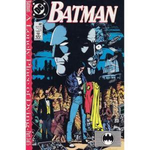 ディーシー コミックス DC Comics 本・雑誌 Vol. 1 Batman #441 Comic Book|fermart-hobby
