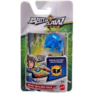 マテル Mattel おもちゃ Blue Rhino Beast Builder Pack fermart-hobby
