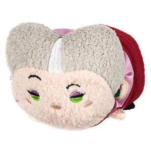 シンデレラ Cinderella ぬいぐるみ・人形 Tsum Tsum Lady Tremaine Exclusive 3.5-Inch Mini Plush|fermart-hobby