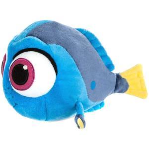 ファインディング ニモ Finding Dory ぬいぐるみ・人形 ぬいぐるみ / Pixar Baby Dory Exclusive 8-Inch Mini Bean Bag Plush|fermart-hobby