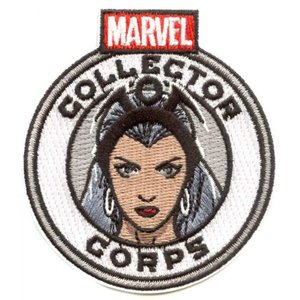 エックスメン X-Men ファンコ Funko おもちゃ Marvel Collector Corps Storm Exclusive Patch|fermart-hobby