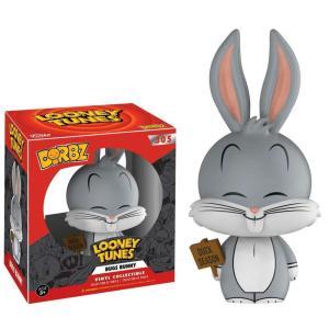 ルーニー テューンズ Looney Tunes フィギュア Dorbz Bugs Bunny Vinyl Figure #305 [Duck Season Regular Version]|fermart-hobby