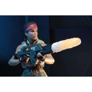 エイリアン Alien ネカ NECA フィギュア おもちゃ s Series 12 Private Jenette Vasquez Action Figure [BDUs]|fermart-hobby