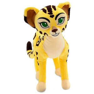 ライオン ガード The Lion Guard ぬいぐるみ・人形 ぬいぐるみ Fuli Exclusive 12.5-Inch Medium Plush|fermart-hobby