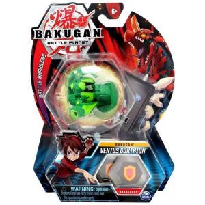 爆丸バトルブローラーズ Bakugan おもちゃ・ホビー Battle Planet Battle Brawlers Ventus Gorthion|fermart-hobby