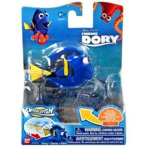 ファインディング ニモ Finding Dory フィギュア Disney / Pixar Swigglefish Dory Figure|fermart-hobby