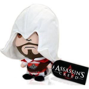 アサシン クリード Assassin's Creed インネックス Innex.Inc ぬいぐるみ おもちゃ Ezio 7-Inch Plush|fermart-hobby