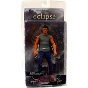 ネカ NECA フィギュア おもちゃ Twilight Jacob Black Action Figure fermart-hobby