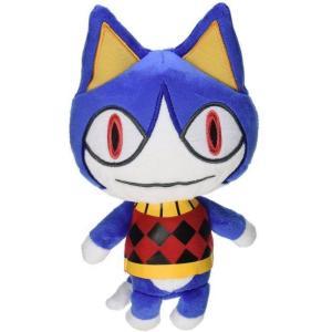 どうぶつの森 Animal Crossing サンエイ San-Ei ぬいぐるみ おもちゃ Rover 7-Inch Plush fermart-hobby