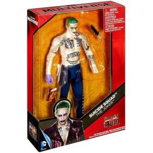ジョーカー Joker マテル Mattel Toys フィギュア おもちゃ DC Suicide Squad Multiverse The Deluxe Action Figure|fermart-hobby