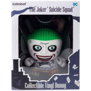 ジョーカー Joker キッドロボット Kidrobot フィギュア おもちゃ DC Dunny The Suicide Squad 5