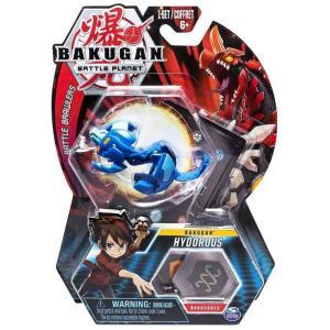 爆丸バトルブローラーズ Bakugan おもちゃ・ホビー Battle Planet Battle Brawlers Hydorous|fermart-hobby