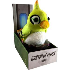 オーバーウォッチ Overwatch ブリザード Blizzard ぬいぐるみ おもちゃ Ganymede 8-Inch Deluxe Plush [Version 2]|fermart-hobby