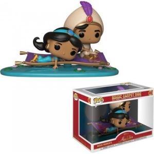 アラジン Aladdin フィギュア POP! Disney Magic Carpet Ride Vinyl Figure 2-Pack #480 [Movie Moments Animated] fermart-hobby