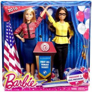 バービー Barbie ぬいぐるみ・人形 President & Vice President Doll 2-Pack #1 [#1]|fermart-hobby