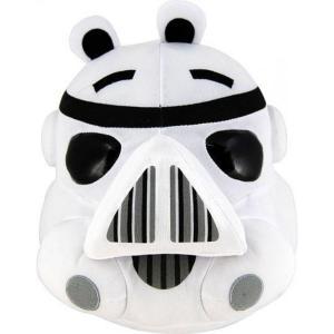 ストームトルーパー Stormtrooper コモンウェルストイズ Commonwealth Toys ぬいぐるみ おもちゃ Star Wars Angry Birds 8-Inch Plush|fermart-hobby