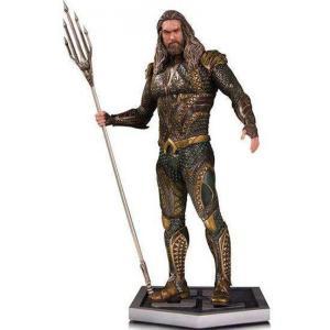 アクアマン Aquaman ディーシー コミックス DC Collectibles フィギュア おもちゃ DC Justice League 1/6 Statue|fermart-hobby